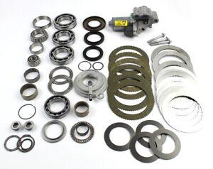 Rep.-Satz Verteilergetriebe Stellmotor ATC 300 ATC300 Reibkupplung Kettenrad für