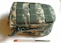 ACU Leaders/Utility Pouch Set w Inserts GENUINE U.S.MILITARY ISSUE