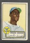 1952 Topps Baseball Cards 100