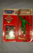 1995 DOMINIQUE WILKINS STARTING LINEUP/BOSTON CELTICS  / ORIGINAL PACKAGE SEALED