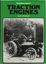 R. A. WHITEHEAD, TRACTIONS ENGINE - TRACTEURS VAPEUR