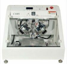Cams 1V-2P Automatic Rhinestone Setting Machine-With HotFix Era Software