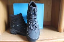 Columbia Gunnison Waterproof Hiking Boot Gray Men Size 12  BM 1719-011