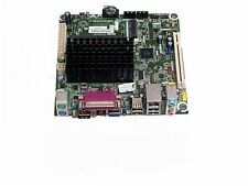 Intel d525mw Mini-ITX Scheda Madre Incl CPU Atom d525 4 thread, ddr3, mini-PCIe