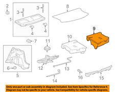 TOYOTA OEM 12-15 Prius C Interior-Rear-Cushion Right 6477752050