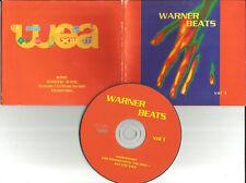 PROMO CD MADONNA REMIX & Tom Jones PETE ROCK & C.L. SMOOTH Snoop Dogg SVEN VATH
