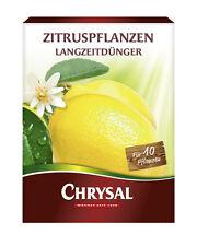 CHRYSAL Zitruspflanzen Langzeitdünger 0,3 kg