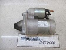 51832951 MOTORINO AVVIAMENTO FIAT GRANDE PUNTO 1.4 M 5P 5M 57KW (2008) RICAMBIO
