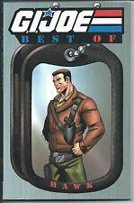 G.I. Joe: The Best of Hawk Vol. 2 Leader IDW Marvel Comics Graphic Novel TPB