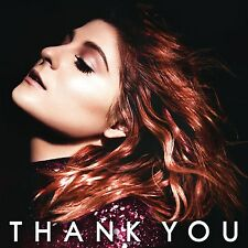 Thank You by Meghan Trainor (CD, May-2016, Epic (USA)) NEW