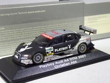 Minichamps Audi Sondermodell A4 DTM 2007 Christian Abt in 1:43 in OVP