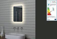 Design LED Badezimmerspiegel Lichtspiegel 40x60cm