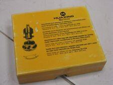 Coffret de tasseaux pour fonds Rolex Oyster pour potence Bergeon 5700 Press NR