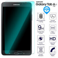 For Samsung Galaxy Tab A 7.0 Tempered Glass Screen 9H Protector Film T280 T285