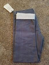 Jack and Jones Slim Fit Selvedge Jeans