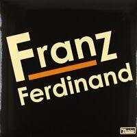 FRANZ FERDINAND - FRANZ FERDINAND  VINYL LP NEW+