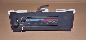 1987-1991 Ford F150 F250 F350 BRONCO Temperatura AC Calentador Clima Control OEM