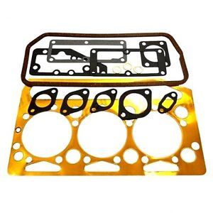 HEAD GASKET SET FOR MASSEY FERGUSON 35 35x 133 TRACTORS WITH PERKINS A3.152