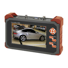 Samsung SeeEyes CCTV SC-MFM07HD Portable Multi-format Test Monitor