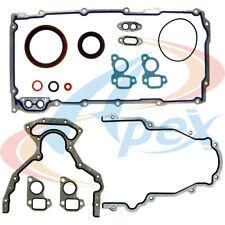 Engine Conversion Gasket Set-VIN: G Apex Automobile Parts ACS3071