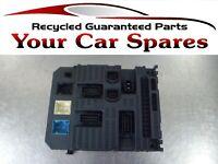 Citroen C2 Fuse Box 1.1cc Petrol 03-09