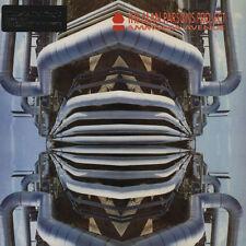 Alan Parsons Project-Ammonia Avenue UE VINILE LP