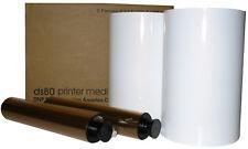 """DNP DS80 8x12"""" Media Kit (DS80PK812), 2 rolls of paper & ribbon per box"""