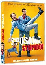 SPOSAMI STUPIDO!  DVD COMICO-COMMEDIA