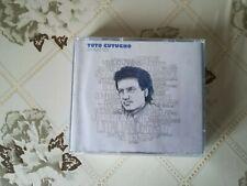 Toto Cutugno - Ritratto (Greatest Hits) / Box Set /3CD /Compilation / Mega Rare!