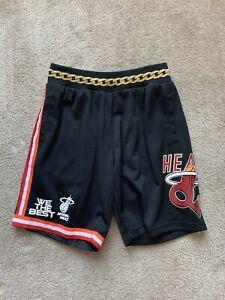 DJ Khaled x BR Remix Swingman Shorts Size M