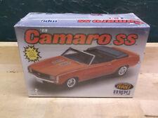 MPC '69 Chevy Camaro SS Nostalgia Series 1/25 38432