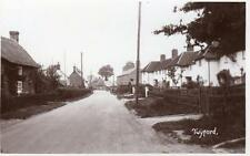 Twyford Nr Bicester Winslow RP old pc used 1935