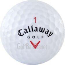 50 Callaway Mix Near Mint Used Golf Balls AAAA - Free Shipping