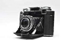 [EXC+++++ READ] Zeiss Ikon Super Ikonta 533/16 w/ Zeiss Opton Tessar 80mm f2.8