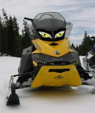 SKI DOO BRP REV XP XM XR Z SUMMIT RENEGADE FREERIDE HEADLIGHT  DECAL STICKER 211
