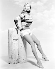 ANITA EKBERG  8 X 10 PHOTO GLOSSY # 10