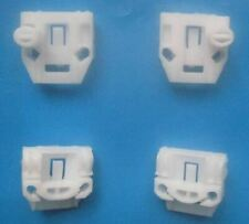 For Skoda Fabia window regulator repair kit clips Front left