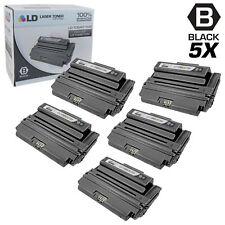 LD © Compatible Xerox 108R00795 5pk HY Black Phaser 3635MFP Series Printer