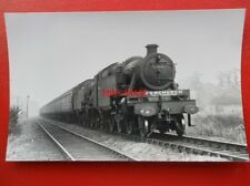 PHOTO  LMS  2-6-4T 2-6-4T  LOCO NO (4)2506