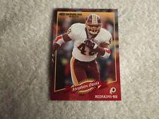 "Donruss / NFL ""STEPHEN DAVIS"" #143 - 2000 Trading Card"