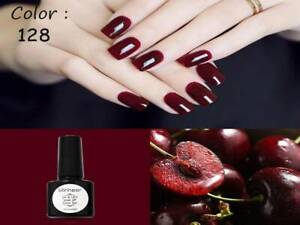 Poly UV  Nail Gel Polish For Manicure