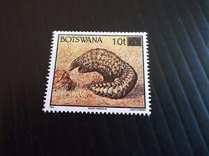 BOTSWANA 1994 SG 792 SURCH MNH