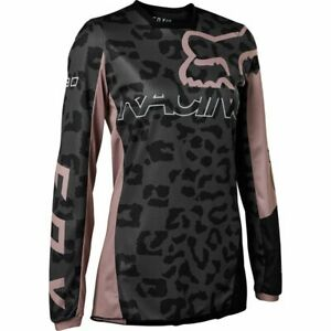 Fox Racing Womens 180 Skew Jersey - Purple Haze