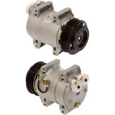 A/C Compressor Omega Environmental 20-11230-AM