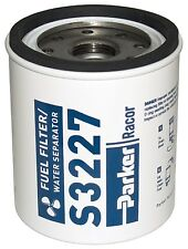 Racor S3227 Filter Repl. 10 Micron