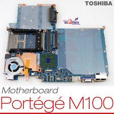 MOTHERBOARD TOSHIBA PORTEGE  M100 A5A000776030 / FIBSY1 P000411580 MAINBOARD 013
