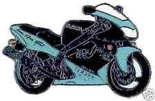 Pin Yamaha YZF 1000R Thunder Ace Art. 0575 Spilla Badge