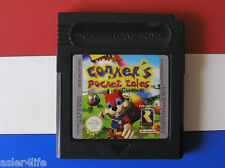CONKER'S POCKET TALES - GAME BOY - GB