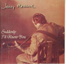 Folk music by Jerry Merrick (CD, Feb-2002, Sutherland Records)