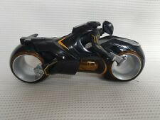 Disney Tron legacy clu light cycle lights and sound spinmasters